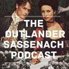 Cover image of Outlander Sassenach Podcast