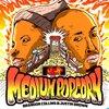 Cover image of Medium Popcorn