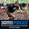 Cover image of 30 Plus Men's Fitness podcast