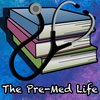 Cover image of The Pre-Med Life