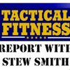Cover image of Tactical Fitness Report with Stew Smith Podcast