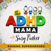 Cover image of The ADHD Mama