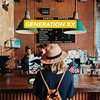 Cover image of Generation XX