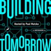 Cover image of Building Tomorrow