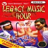 Cover image of The Legacy Music Hour Video Game Music Podcast