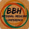 Cover image of BBH Internal Medicine Conference