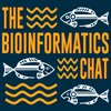 Cover image of the bioinformatics chat