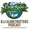 Cover image of BJJ Globetrotters Pirate Radio Podcast