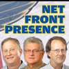 Cover image of Net Front Presence