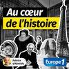Cover image of Au cœur de l'histoire
