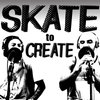 Cover image of Skate To Create