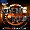Cover image of SITREP Radio – A Podcast for The Division 2
