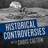 Cover image of Historical Controversies