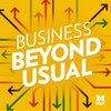 Cover image of Business Beyond Usual