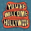 Cover image of You're Welcome, Hollywood