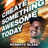 Cover image of Create Something Awesome Today