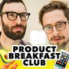 Cover image of Product Breakfast Club