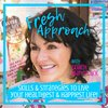 Cover image of The Fresh Approach Podcast: skills & strategies to live your healthiest & happiest life!