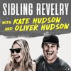 Cover image of Sibling Revelry with Kate Hudson and Oliver Hudson