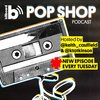 Cover image of Pop Shop Podcast