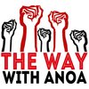 Cover image of The Way with Anoa