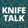 Cover image of Knife Talk