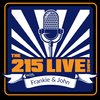 Cover image of The 215 Live Show