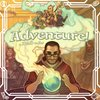 Cover image of Adventure a Dungeons and Dragons Podcast