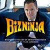Cover image of BizNinja Entrepreneur Radio