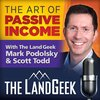 Cover image of The Art of Passive Income