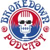 Cover image of Brokedown Podcast