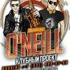 Cover image of O'NEILL