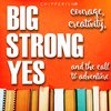 Cover image of Big Strong Yes