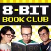 Cover image of 8 Bit Book Club