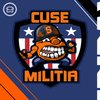 Cover image of 'Cuse Militia Podcast