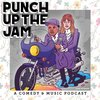 Cover image of Punch Up The Jam