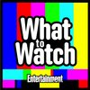 Cover image of EW's What to Watch