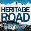 Cover image of Heritage Road