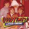 Cover image of Good Times: With Steve Simeone