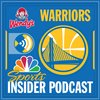 Cover image of The Warriors Insider Podcast