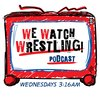 Cover image of We Watch Wrestling