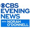 Cover image of CBS Evening News