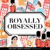 Cover image of Royally Obsessed
