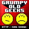 Cover image of Grumpy Old Geeks