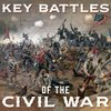 Cover image of Key Battles of the Civil War