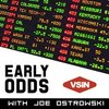 Cover image of Early Odds