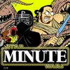 Cover image of Star Wars Minute