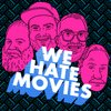 Cover image of We Hate Movies