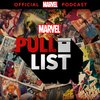 Cover image of Marvel's Pull List