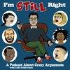 Cover image of I'm Still Right